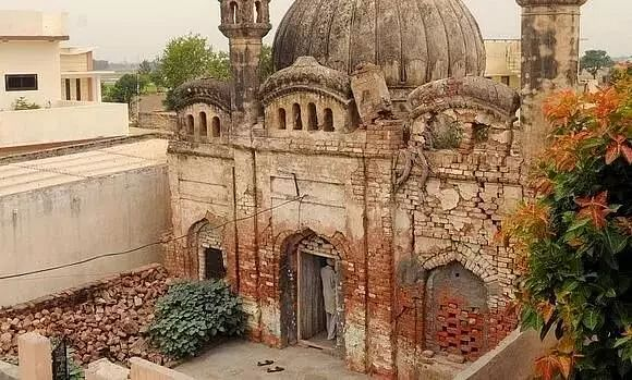 Hindu-Sikh Villagers Constructs Mosque for Muslim Brethren in Punjab, Strengthens Communal Harmony