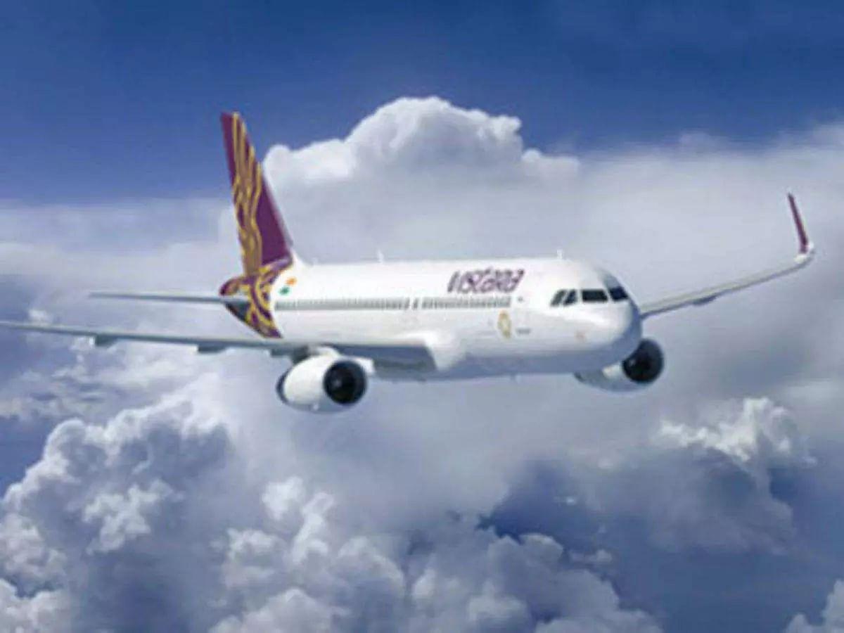 Vistara operates flight with fully vaccinated crew