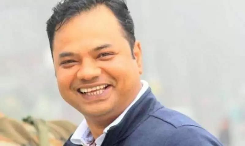 Assam Govt Appoints IPS Diganta Borah as Home Secretary