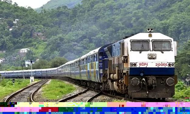 Northeast Frontier Railways will Operate Four Extra Special Trains