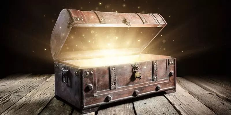 A pandora's box
