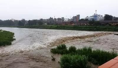 Indian, Chinese nationals missing in Nepal flash flood