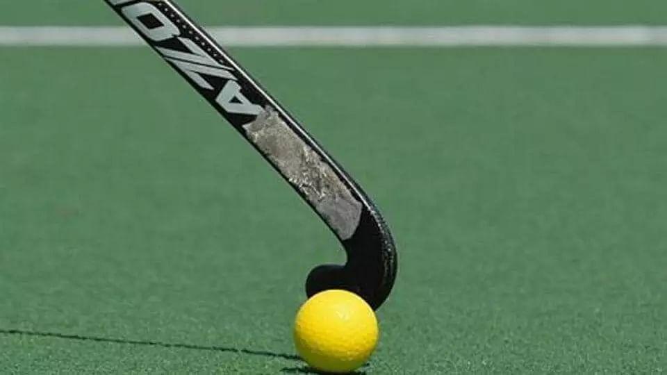 16-member mens hockey squad for Olympics announced