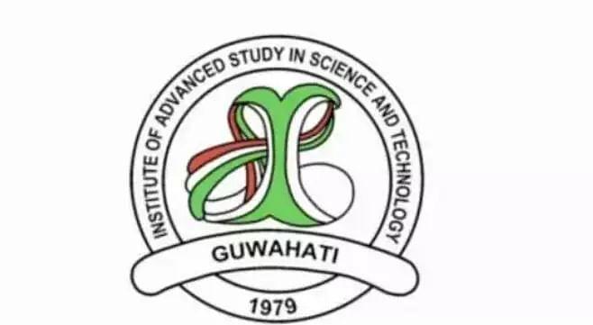 IASST Guwahati