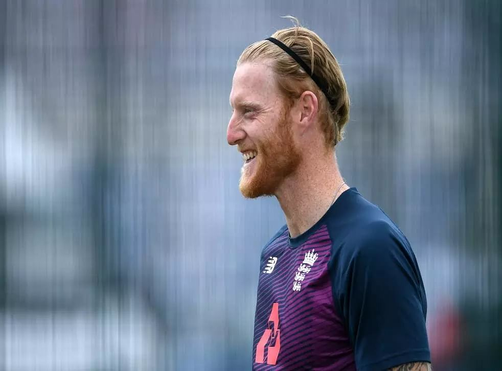 Top England all-rounder Ben Stokes back in action for Durham