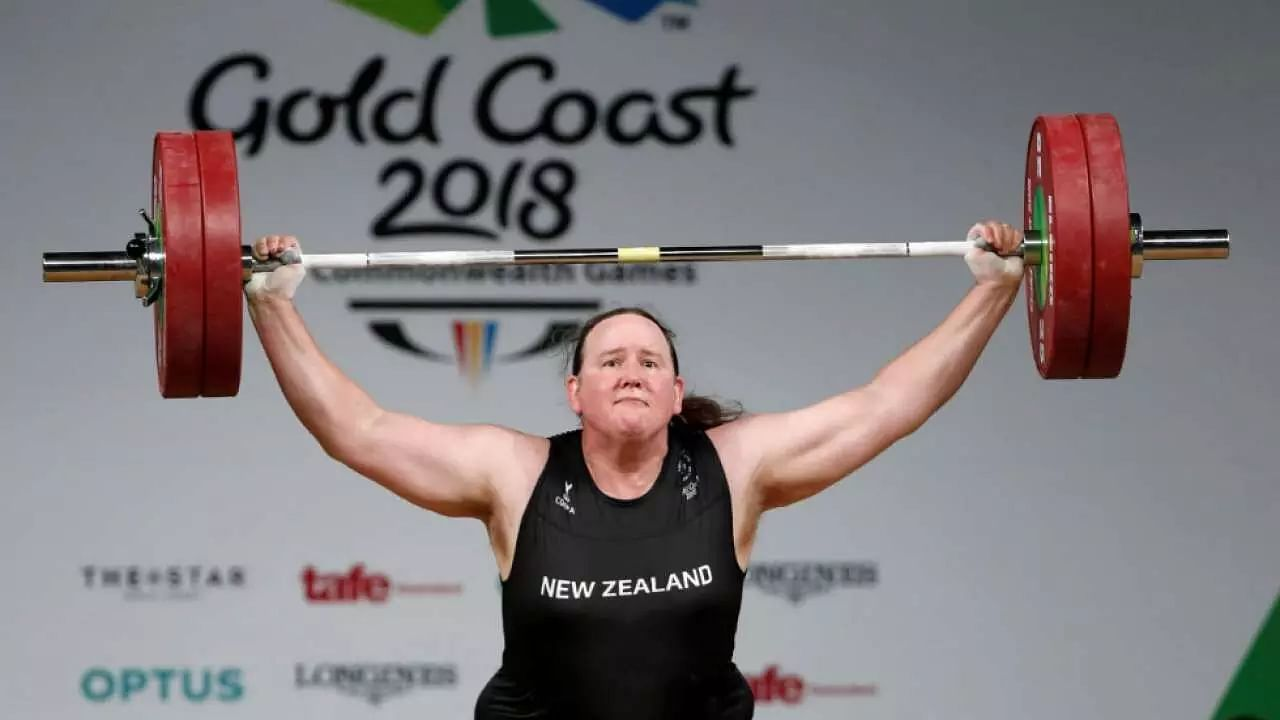 New Zealand lifter will be first transgender athlete to participate at Olympics