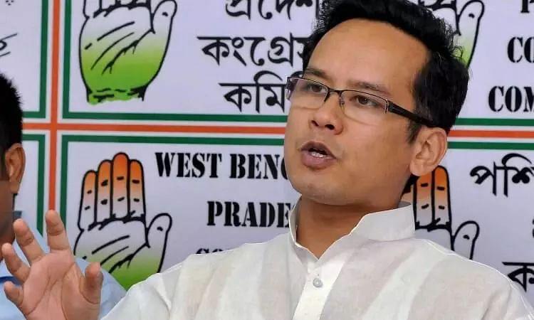 Congress MP Gaurav Gogoi lashes out at CM Sarma over Micro-Finance Loan Waiver Scheme
