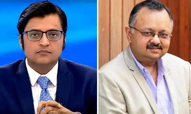 Republic TV Chief Arnab Goswami Named as Accused in TRP Scam by Mumbai Police