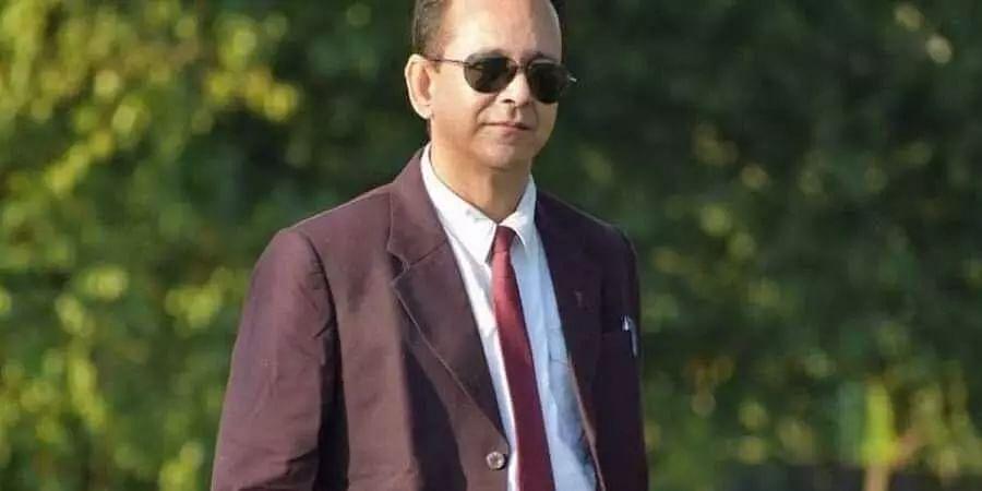 Hitesh Dev Sarma