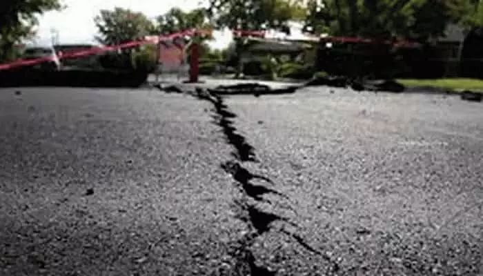 Northeast India Earthquake Update: Frequent Tremors Felt Across North East