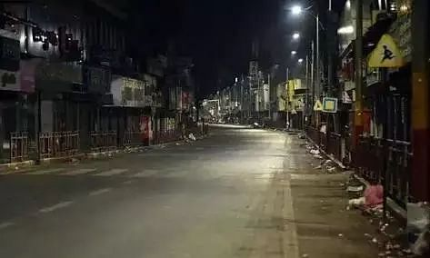 Parts of Sonitpur District in Assam Likely to Go Under Lockdown