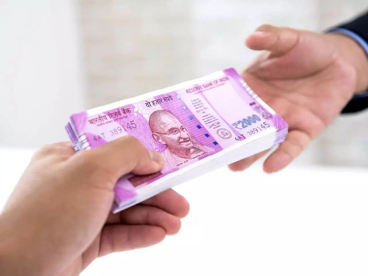 Devalaya Sangha workers seek financial help from Government of Assam