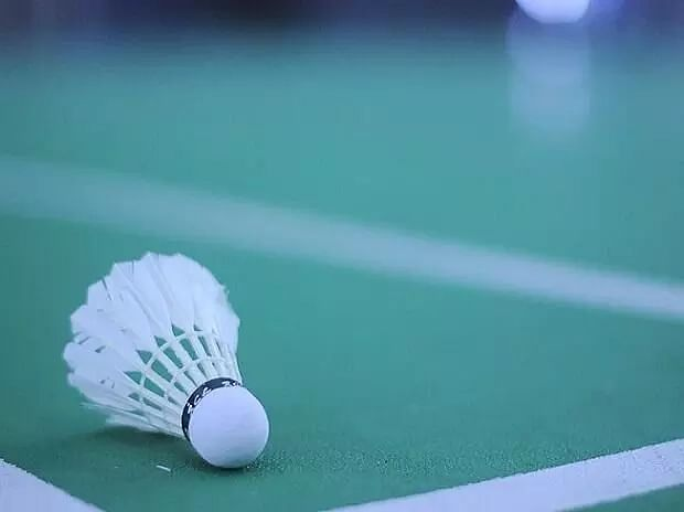 Assam Badminton Association contributes Rs one lakh in CMs Fund