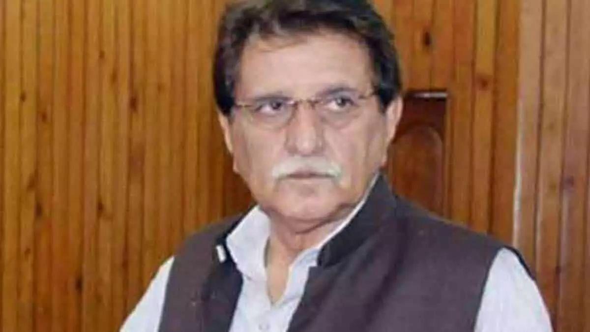 Farooq Haider Khan
