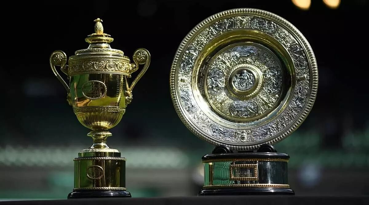 134th edition of the Wimbledon Championships begins today