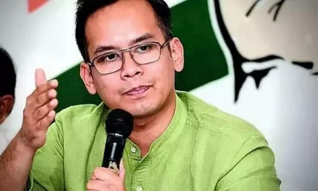 MP (Lok Sabha) Gaurav Gogoi seeks reply from Dharmendra Pradhan