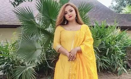 Meet a Proud Transgender Model from Manipur