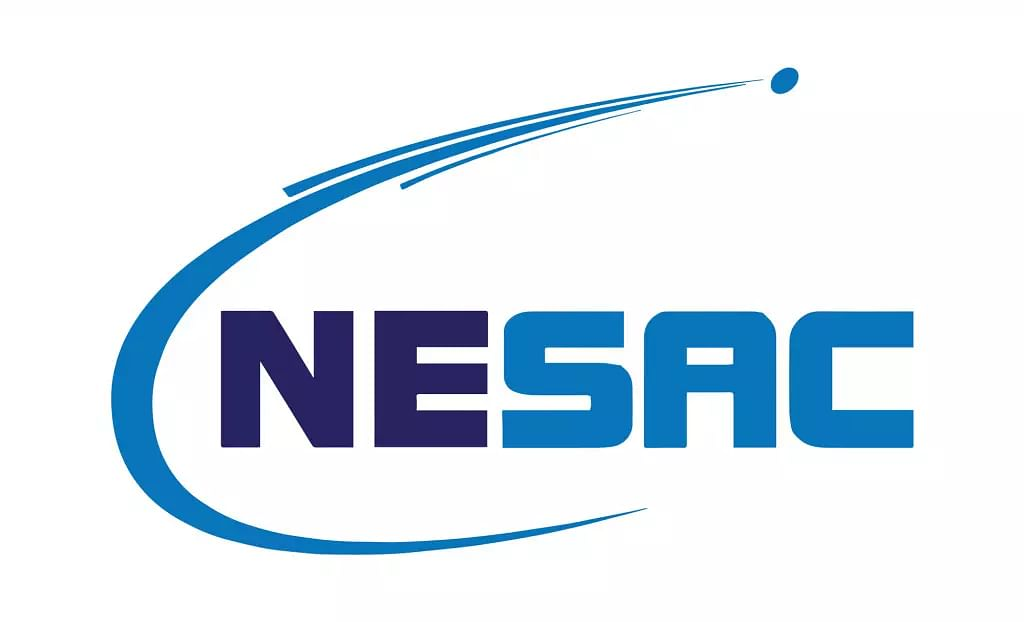 North Eastern Space Applications Centre (NESAC)