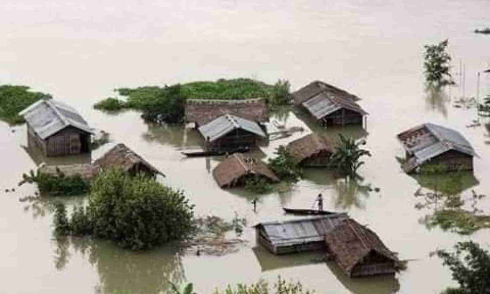 Assam Flood Alert Update 2021: Govt Takes Stock of Flood Preparedness -  Sentinelassam