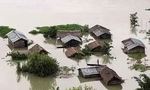 Assam Flood Alert Update 2021: Govt Takes Stock of Flood Preparedness