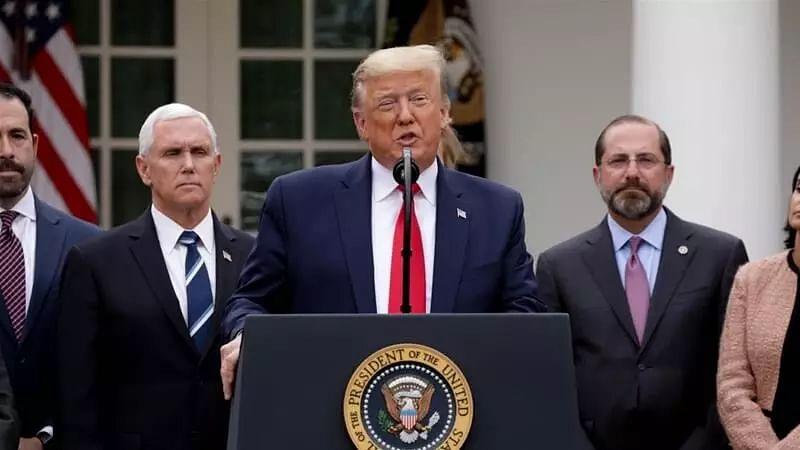 Legal threats move closer to US President Donald Trump