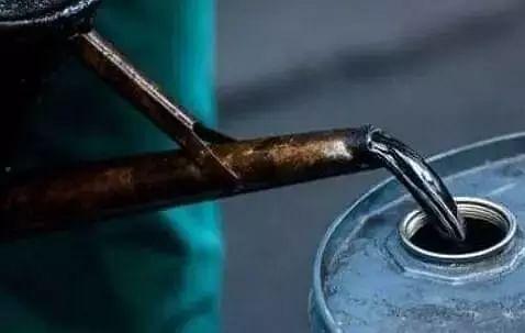 oil-pilferage racket