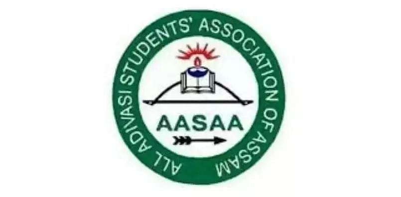 All Adivasi Students Association of Assam