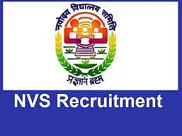 NVS Recruitment 2021 - Teaching Vacancy & FCSA for North Eastern states, Latest Jobs