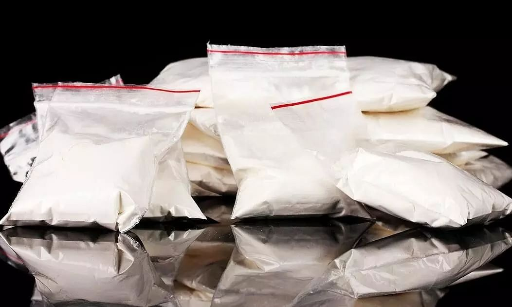 Mumbai: DRI seizes Rs 2,000 Crore of Heroin Smuggled from Iran