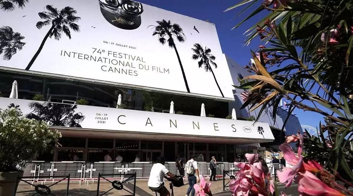 74th Festival de Cannes opens