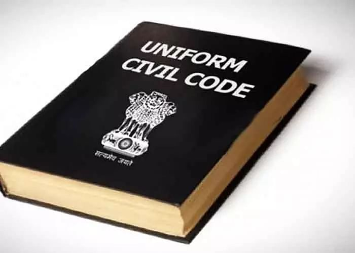 Uniform Civil Code cant remain mere hope