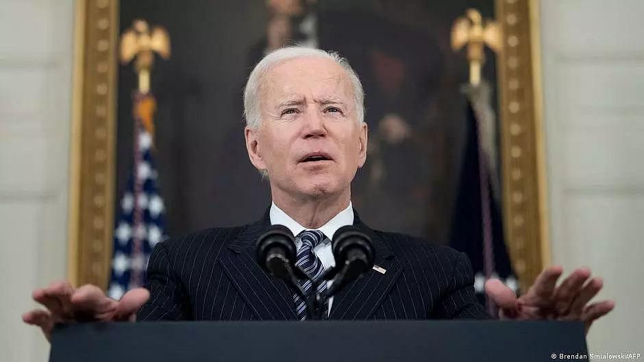 Joe Biden cancels Donald Trump proposal to time-limit student visas