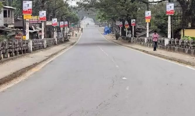 Golaghat District Admin to Lift COVID-19 Lockdown on Friday