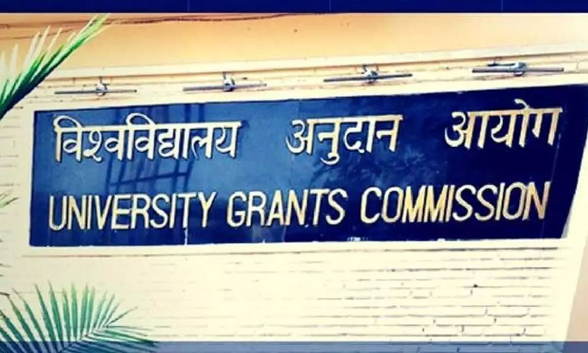 UGC Directs Colleges to Conclude 1st Year Admissions by Sept 30 and Start Classes by Oct 1