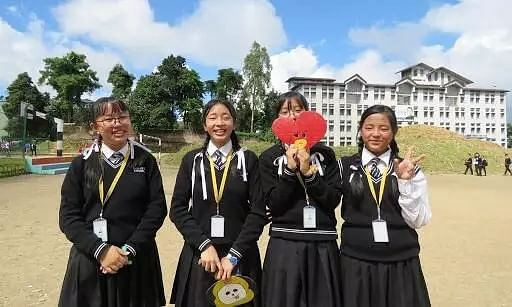 Nagaland to Re-Open High Schools and Colleges Despite High COVID-19 Positivity Rate