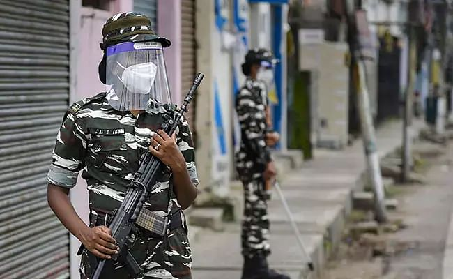 Assam Govt Announces Total Lockdown in 5 Districts, Day Curfew to be Imposed from 1 PM
