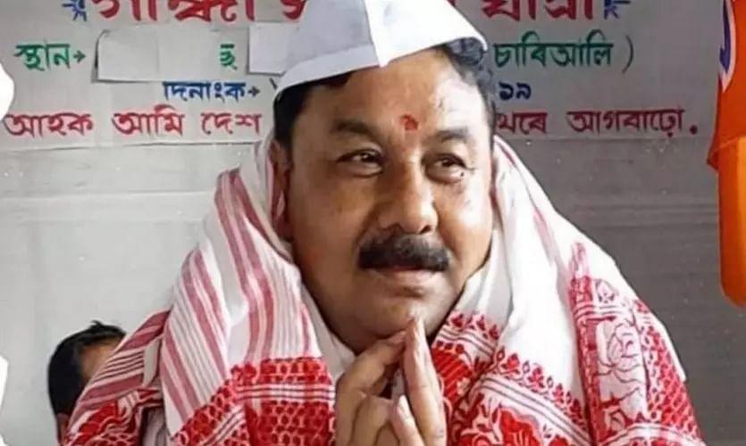 Congress MPs Demand for Pork Ban: Nobody Consumes Pig Milk, Says Assam Minister Ranjit Dass