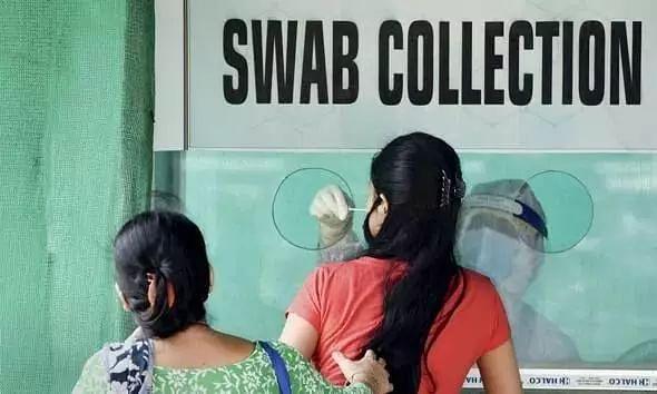 Assam: Kamrup Metro Witnesses Sudden Spike in COVID-19 Cases