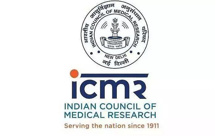 ICMR- RMRC