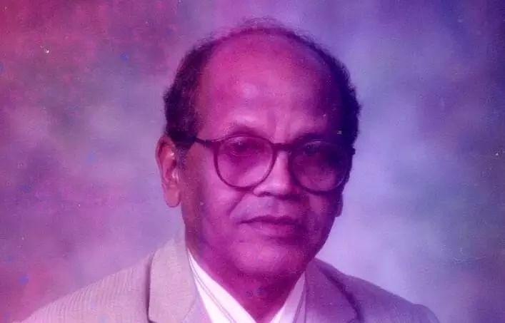 Dr. AR Boruah