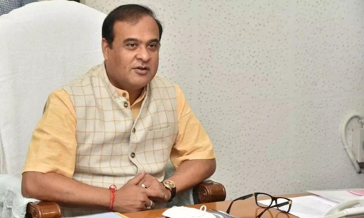 Pegasus Row: Amnesty International Working Overnight to Defame India Says Assam CM, Demands its Ban