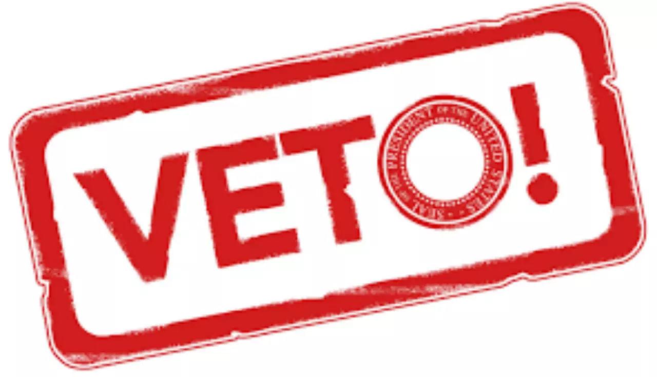 Misuse of Veto Powers