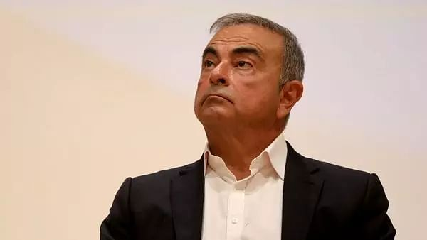 2 Americans get jail terms for helping Nissan Motor Co. Chairman Carlos Ghosn