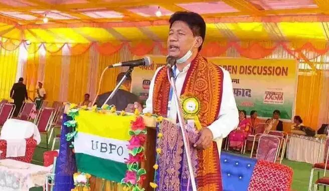 Mihiniswar Basumatary