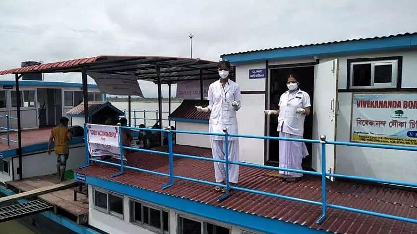 boat vaccination