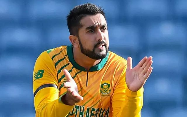 Tabraiz Shamsi puts Ireland in a spin as SA win first T20I