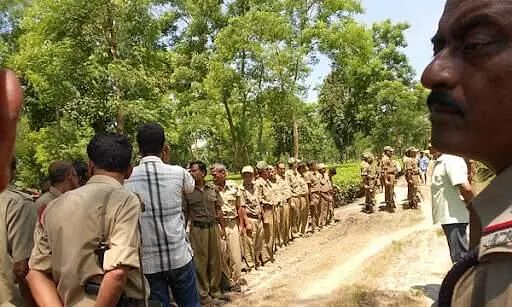 Major Reshuffle in Forest Department in Assam, IFS, AFS Officers Transferred