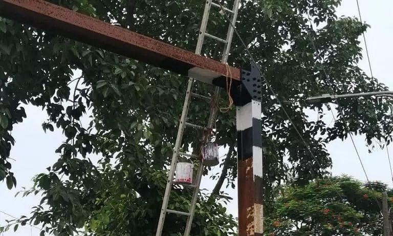 Man Electrocuted to Death in Guwahati