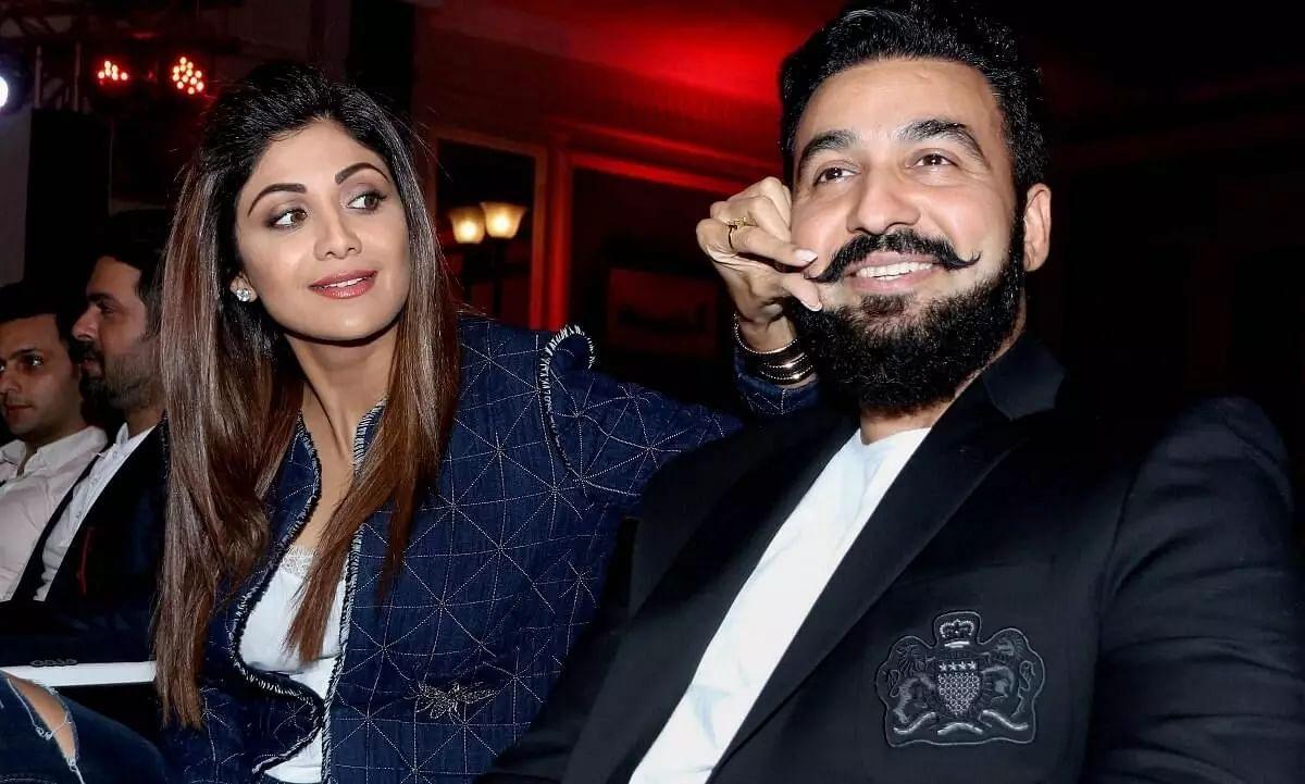 Raj Kundra Case: Shilpa Shettys Husband Made Lakhs Through Porn Films