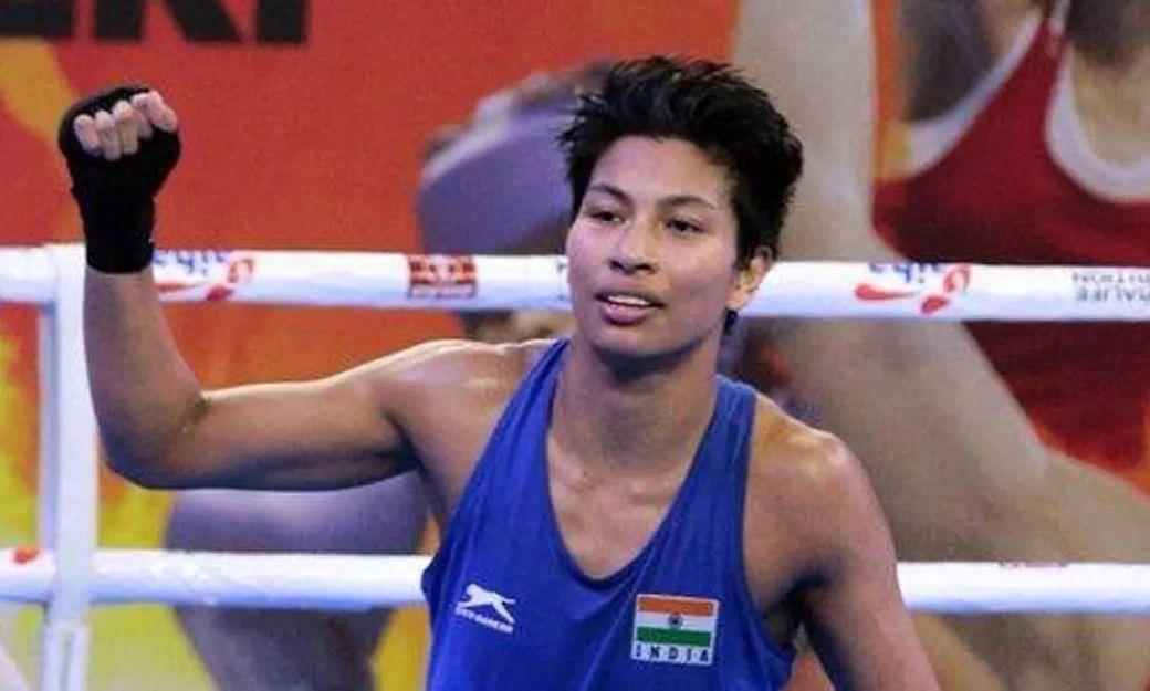 Boxer Lovlina Borgohain Gets 'Bye' in Olympics Pre-Quarter - Sentinelassam